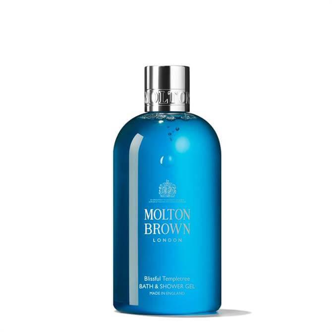 Molton Brown Blissful Templetree Bath & Shower Gel 300ml