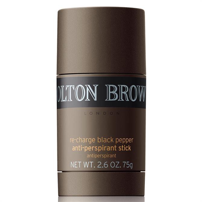 Molton Brown Black Pepper Antiperspirant Stick 75g
