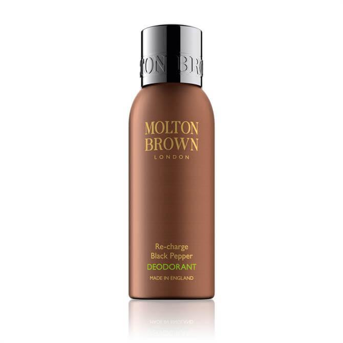 Molton Brown Re-charge Black Pepper Deodorant 150ml