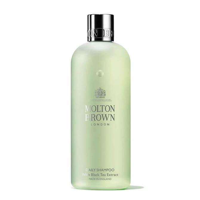 Molton Brown Daily Shampoo With Black Tea Extract 300ml