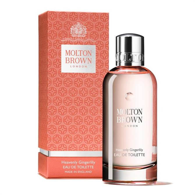 Molton Brown Heavenly Gingerlily Eau De Toilette 100ml