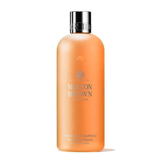 Molton Brown Thickening Shampoo With Ginger Extract 300ml