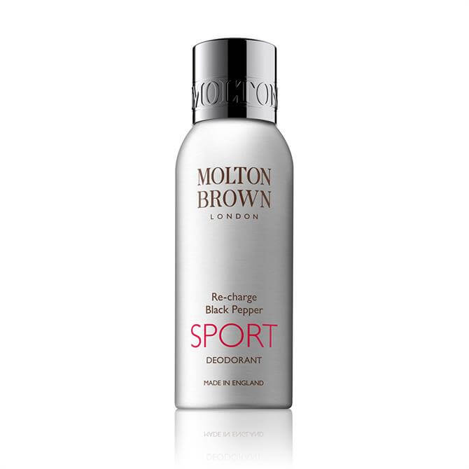 Molton Brown Re-Charge Black Pepper SPORT Deodorant