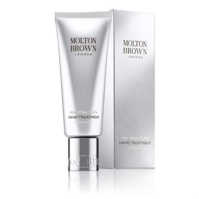 Molton Brown Aba White Truffle Hand Treatment 40ml