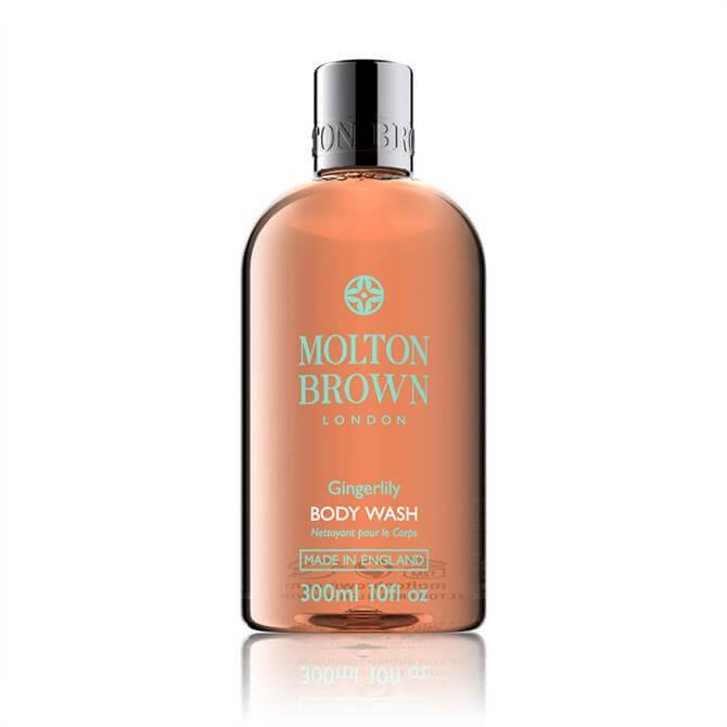 Molton Brown Body Wash Gingerlily 300ml