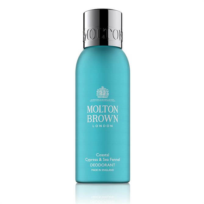 Molton Brown Cypress & Sea Fennel Deodorant Spray 150ml