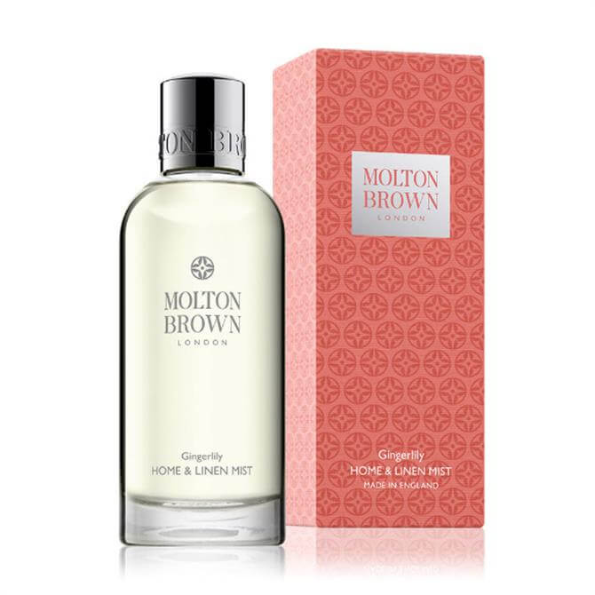 Molton Brown Home and Linen Mist 100ml