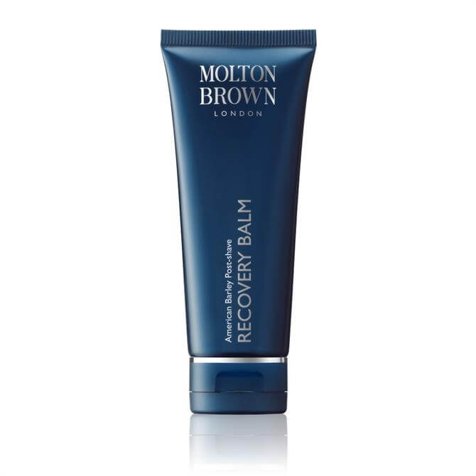 Molton Brown Post Shave Recovery Balm American Barley