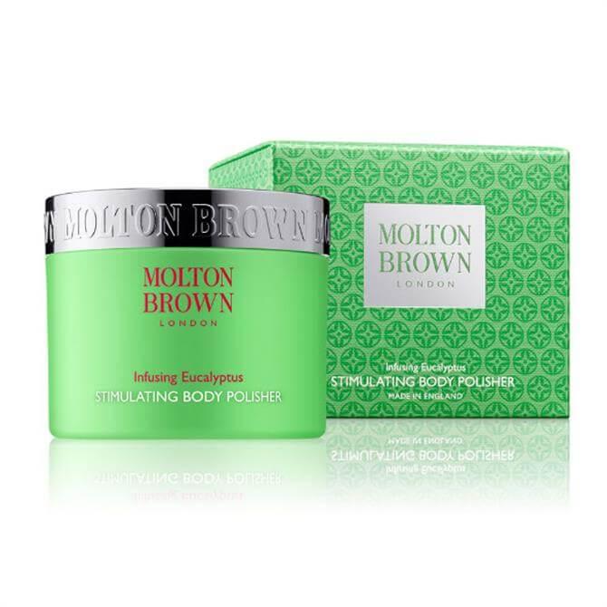 Molton Brown Stimulating Body Polisher 275g