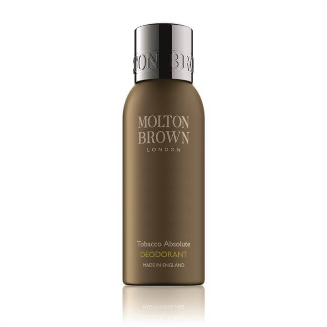 Molton Brown Deodorant Spray - Tobacco Absolute