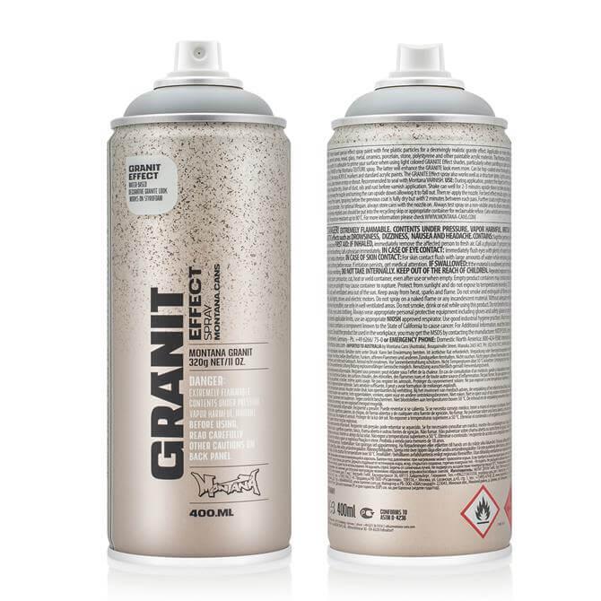 Montana Granite Effect Spray Paint