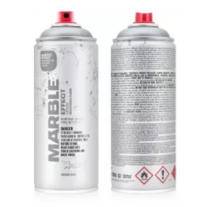 Montana White Marble Spray Paint