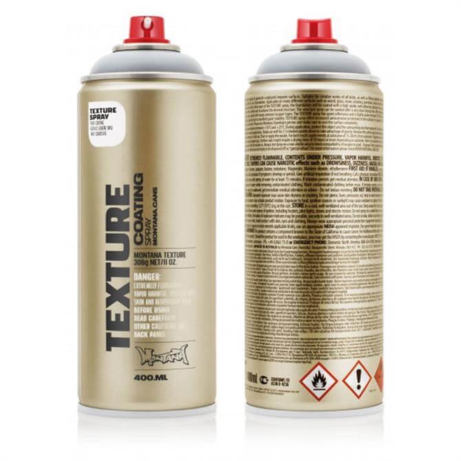 Montana Texture Coat Spray Paint