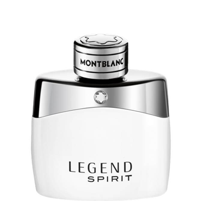Montblanc Legend Spirit Eau De Toilette 50ml