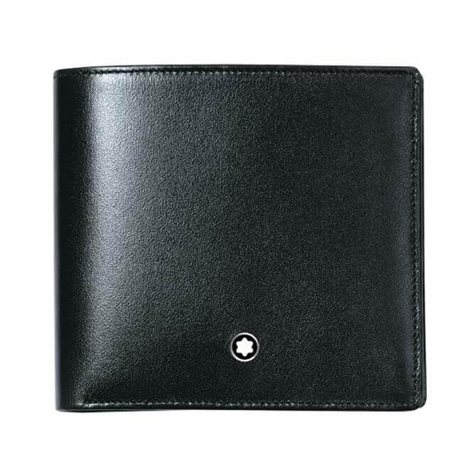 Montblanc Meisterstück Wallet 4cc with Coin Case