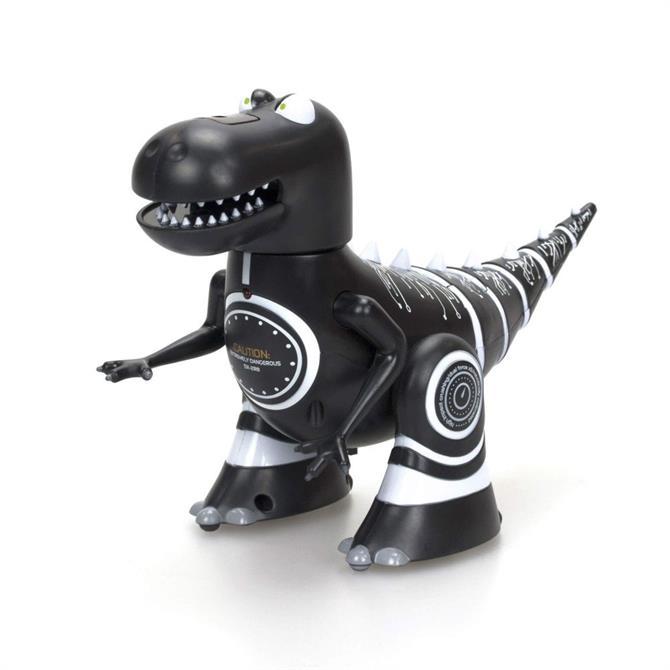 Mini Robosaurus Remote Control Dinosaur Robot