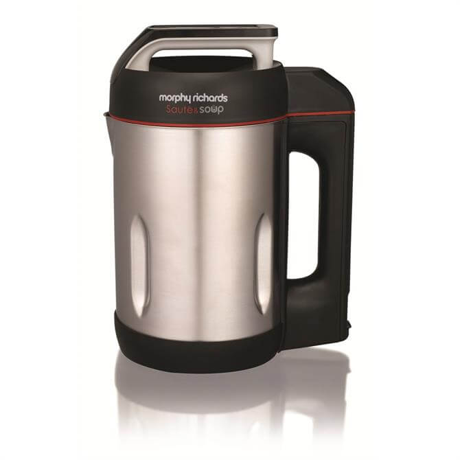 Morphy Richards Saute & Soup Maker 501014