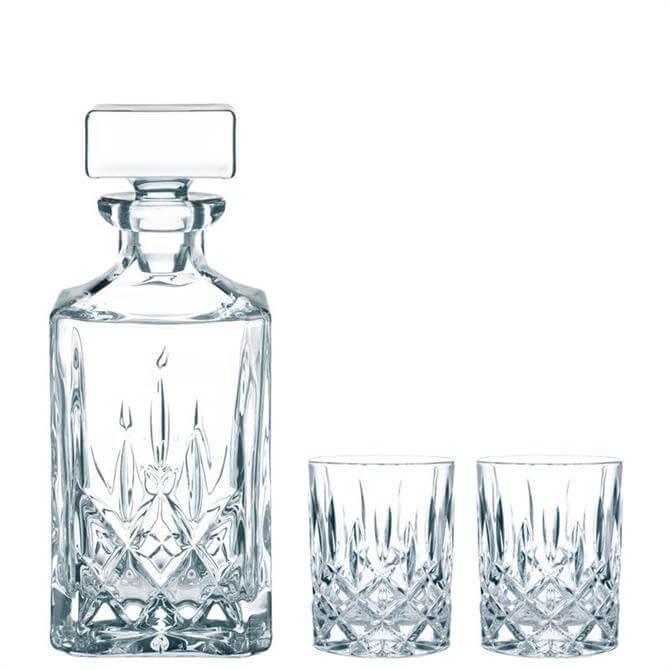 Nachtmann Noblesse Whiskey Set