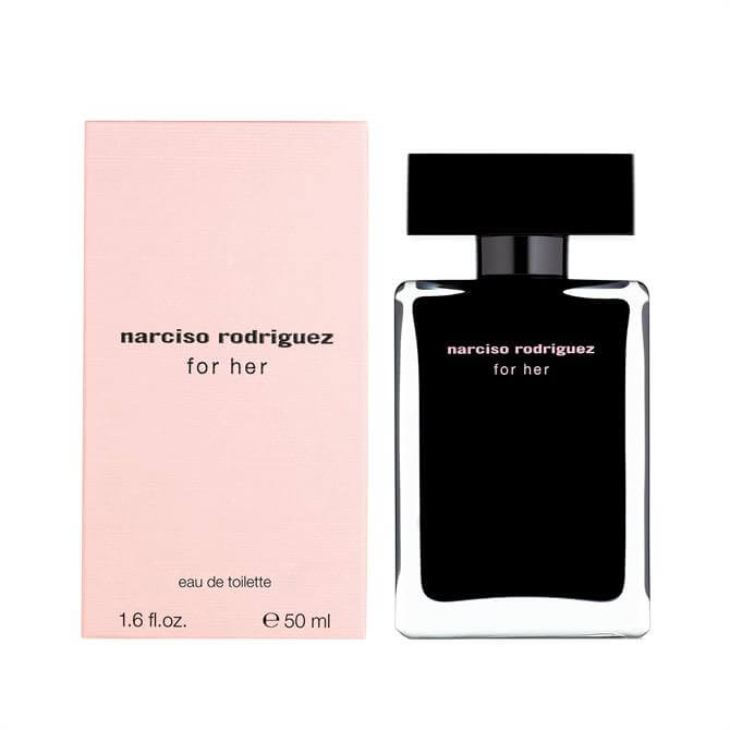 Narciso Rodriguez Her EDT 50ml