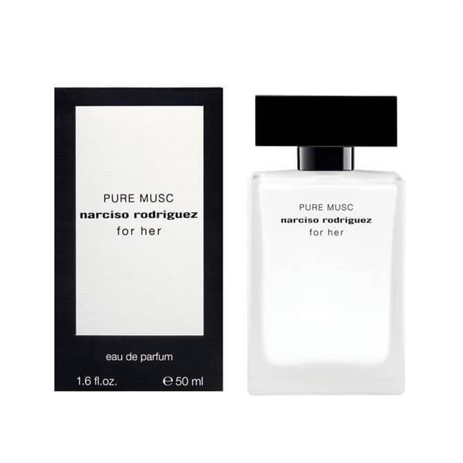 Narciso Rodriguez Pure Musc EDP 50ml