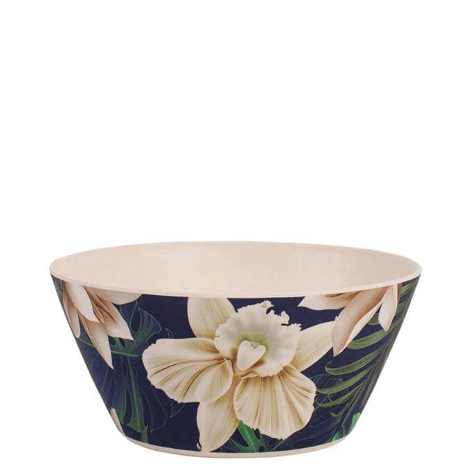 Summerhouse Java Bamboo Fibre Bowl