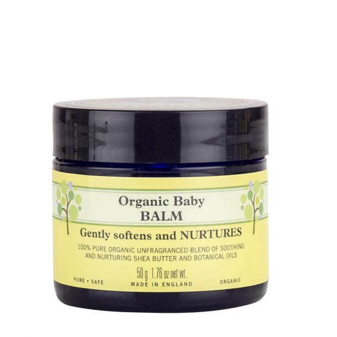 Neal's Yard Remedies Organic Baby Balm 50g