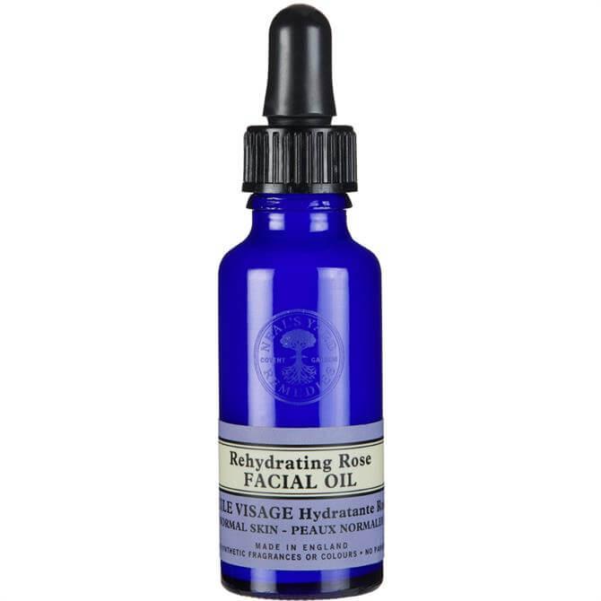 Neal's Yard Remedies Rehydrating Rose Facial Oil 30ml