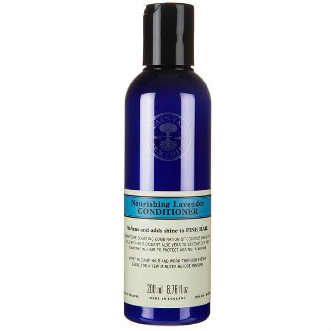 Neal's Yard Remedies Nourishing Lavender Conditioner 200ml