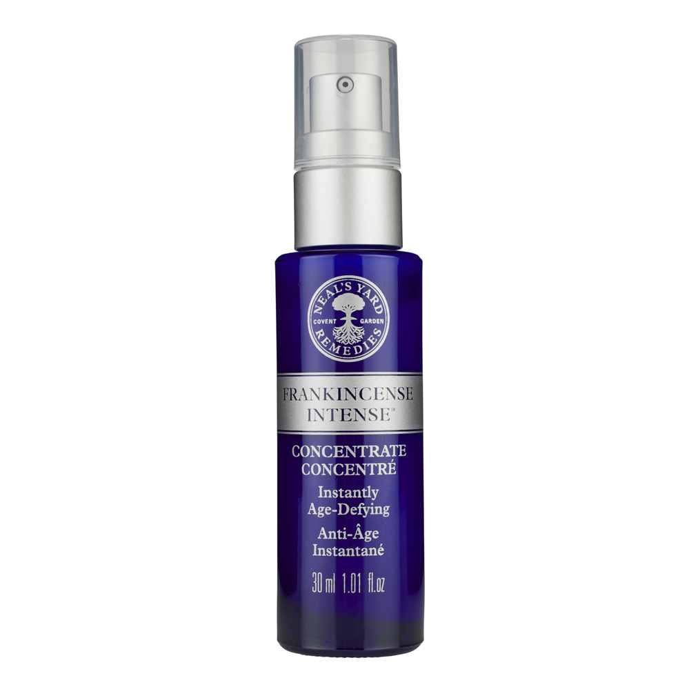 An image of Neal's Yard Remedies Intense Concentrate 30ml - FRANKINCENSE