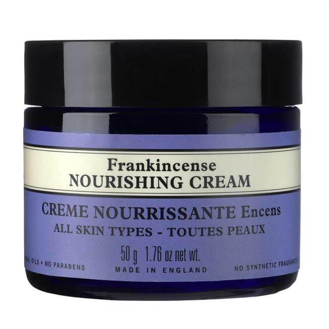 Neal's Yard Remedies Revised Formula Nourishing Cream 50g