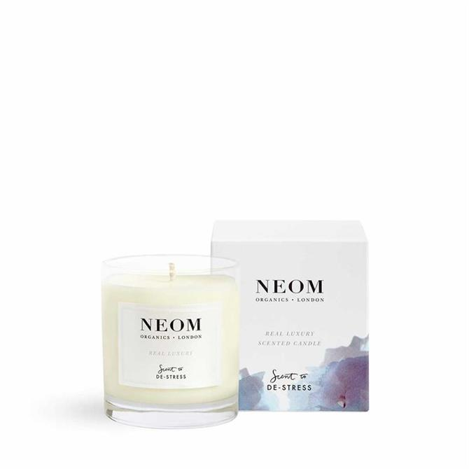 Neom Organics 1 Wick Scented Candle