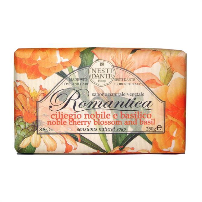 Nesti Dante Romantica Soap 250g