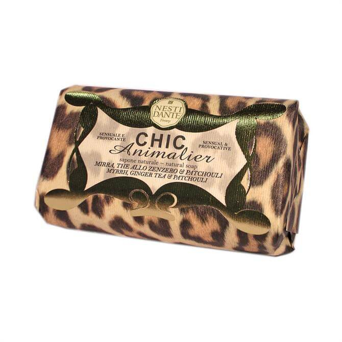 Nesti Dante Chic Animalier Soap 250g
