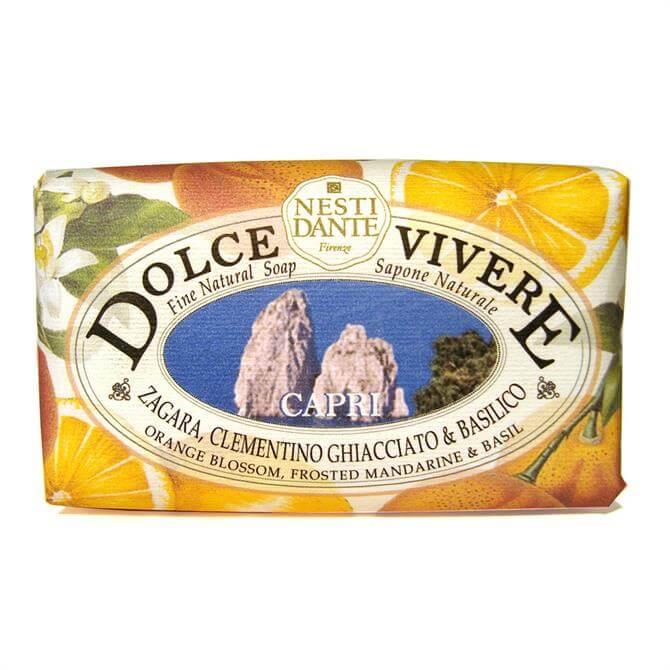 Nesti Dante Dolce Vivere Soap 250g