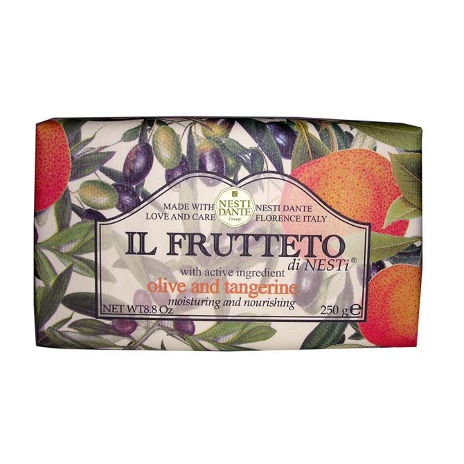 Nesti Dante IL Frutteto Soap 250g