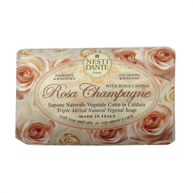Nesti Dante Le Rose Soap 150g