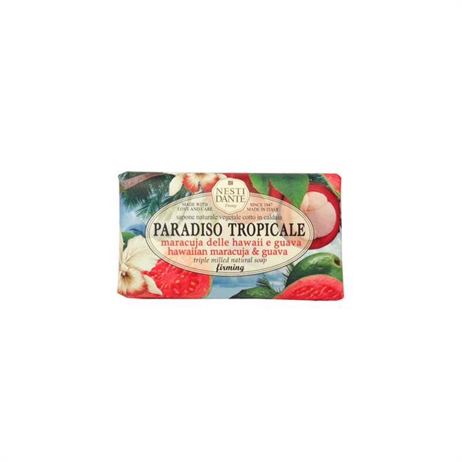 Nesti Dante Paradiso Tropicale Soap 250g