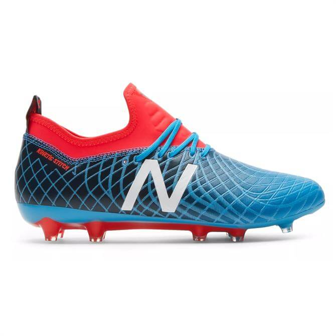 New Balance Men's Tekela Magia FG Football Boot- Polaris