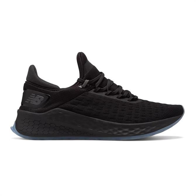 New Balance Men's Fresh Foam Lazr V2 HypoKnit - Black Magnet