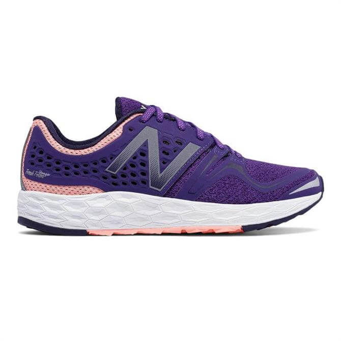 New Balance Women's Fresh Foam Vongo Running Shoes