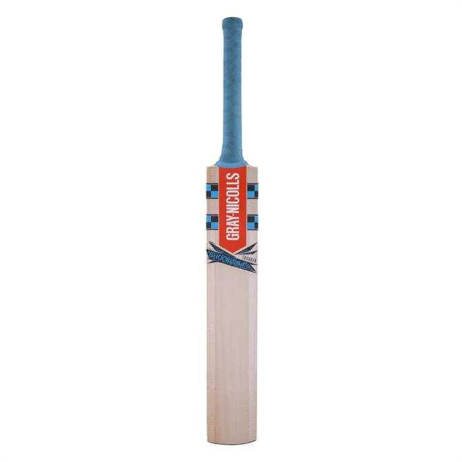 Gray-Nicolls Shockwave Thunder Cricket Bat