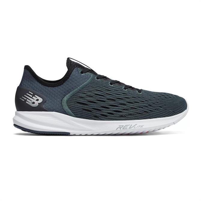 New Balance Men's FuelCore 5000 V1 Running Shoe- Black