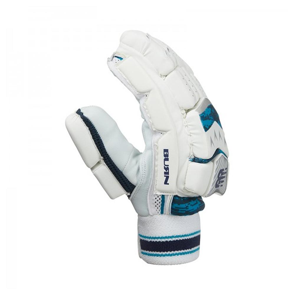 New Balance Men's Burn Cricket Batting Glove - LH