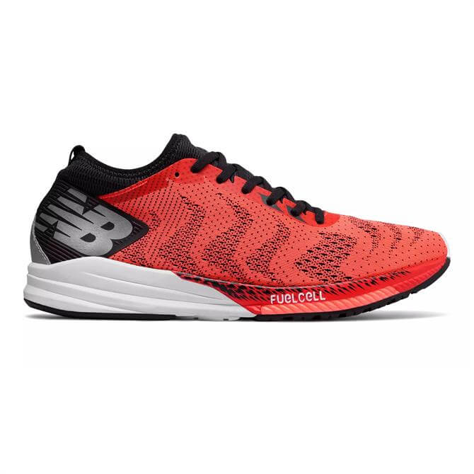 New Balance Men's Impluse Fuel Cell Running Shoes- Flame