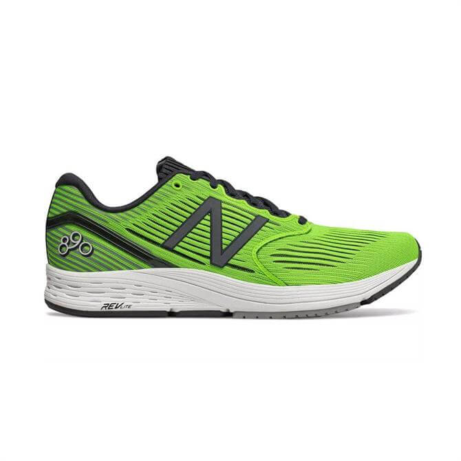 New Balance Men's REVlite 890v6 Running Shoes - Outerspace