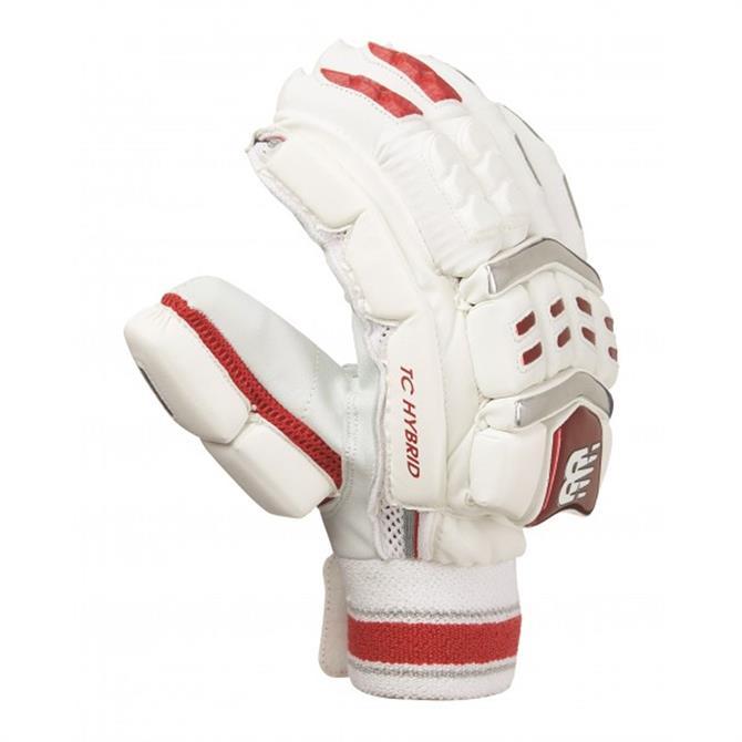 New Balance Adults TC Hybrid Cricket Glove