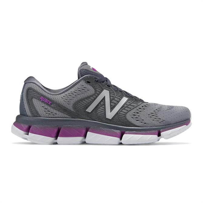 New Balance Women's Rubix Running Shoe - Lead