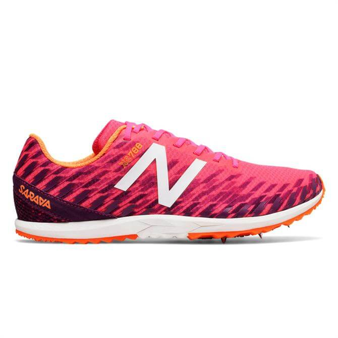 New Balance XC700v5 Women's Spike Running Shoe