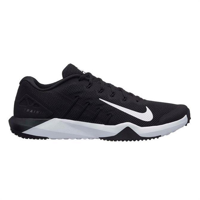Nike Men's Retaliation TR Training Shoes - Black