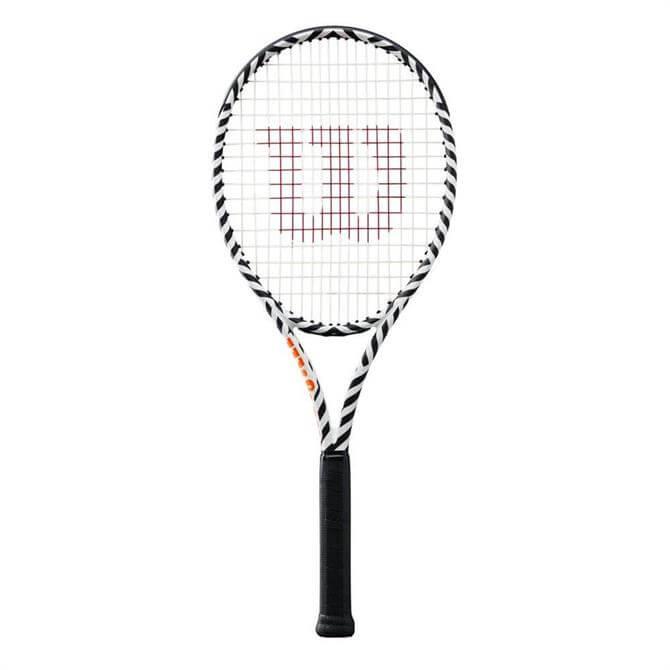 Wilson Burn 100LS Bold Edition Tennis Racquet